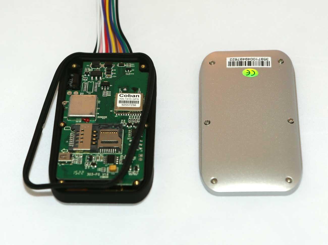 دستگاه شنود هوشمند کوبان مدل GPS303