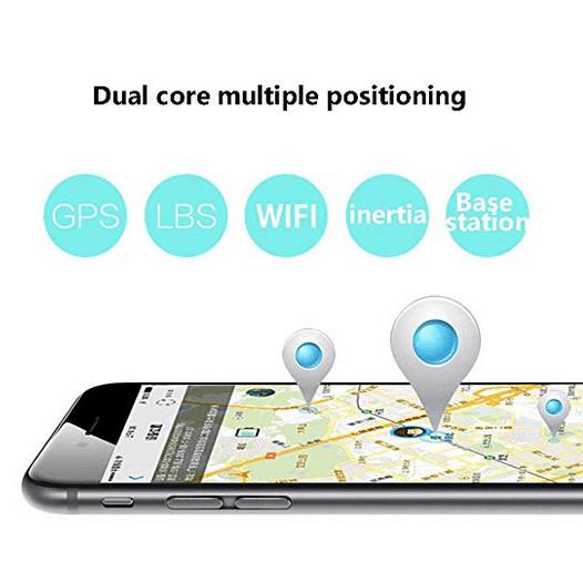 دستگاه شنود خودرو OMZBM Mini GPS