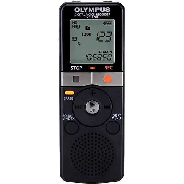 دستگاه ضبط صدا الیمپوس مدل VN-7700