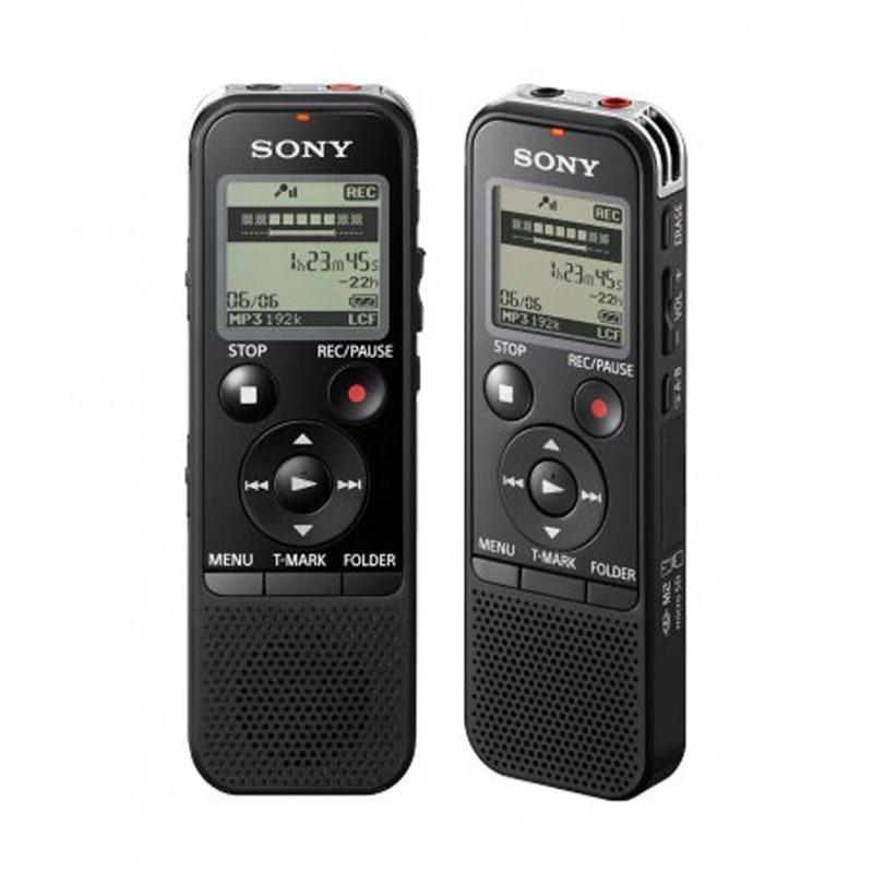 دستگاه ضبط صدا سونی مدل ICD-PX440