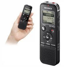 دستگاه ضبط صدا سونی ICD-PX440
