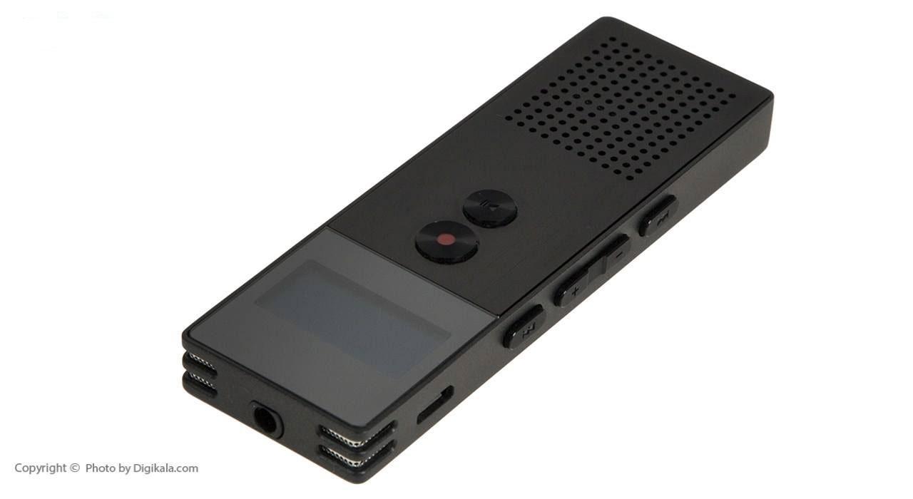 دستگاه ضبط صدا ریمکس مدل RP1