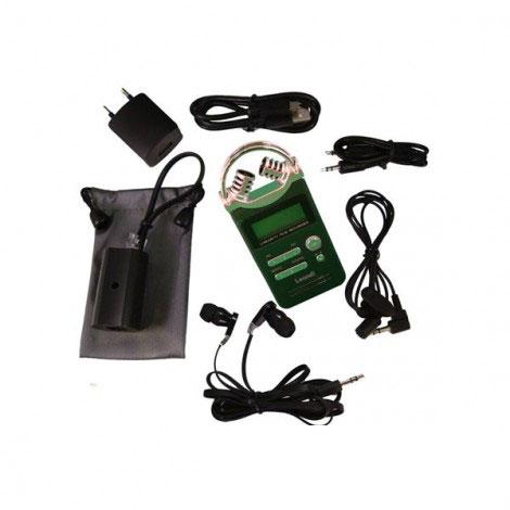 دستگاه ضبط صدا لئونو مدل V-28