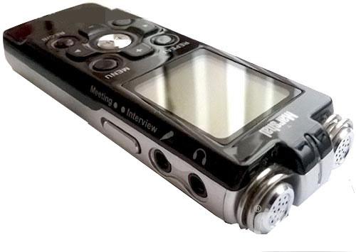 دستگاه ضبط صدا خبرنگاری مارشال ME-V3