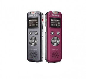 دستگاه ضبط صدا فیلیپس مدل VTR5800