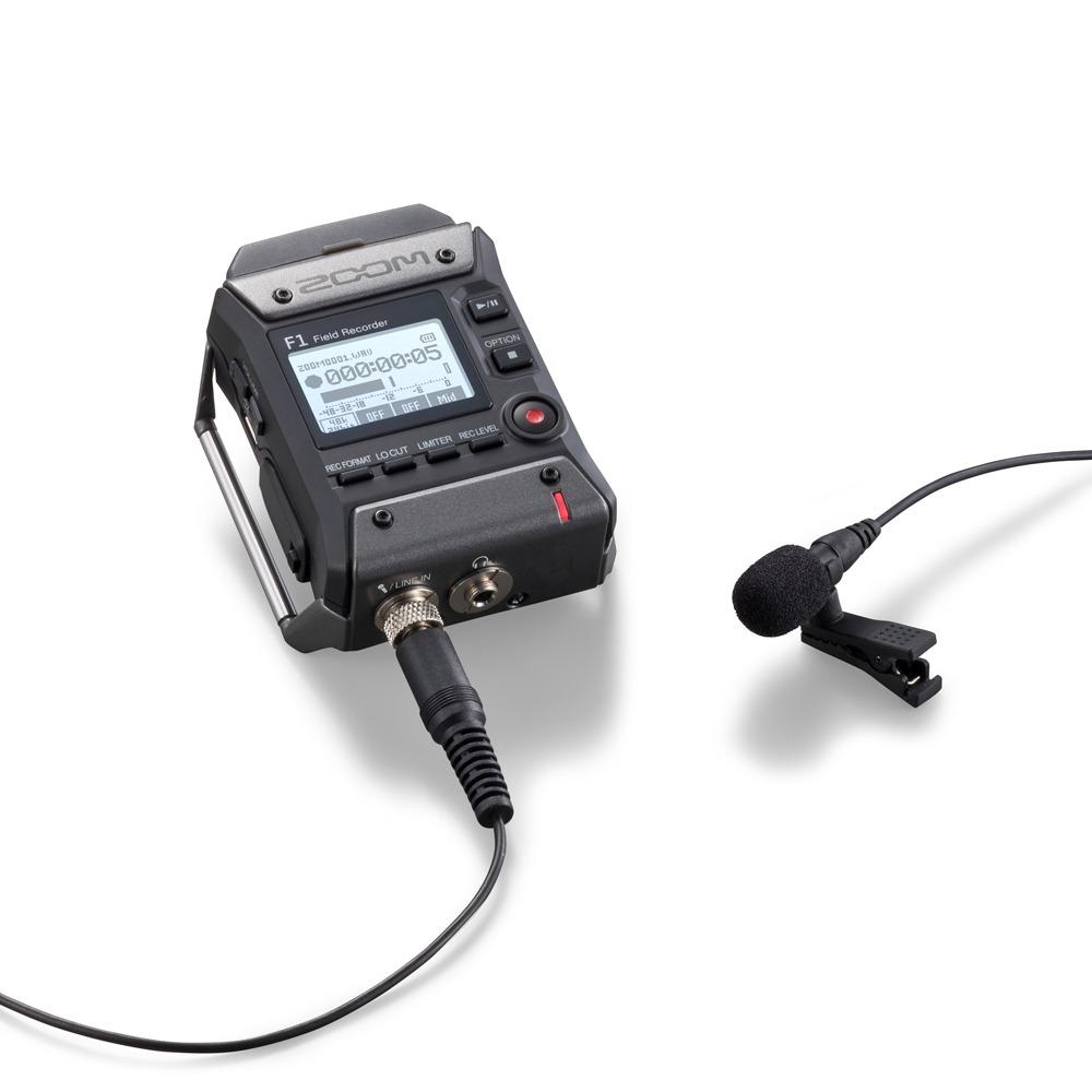 دستگاه ضبط صدا Zoom F1-LP