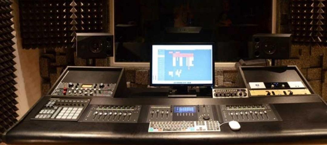 ضبط صدا با کامپیوتر