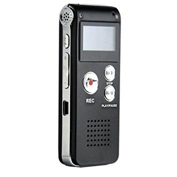 دستگاه ضبط صدا مناسب دانشجویان