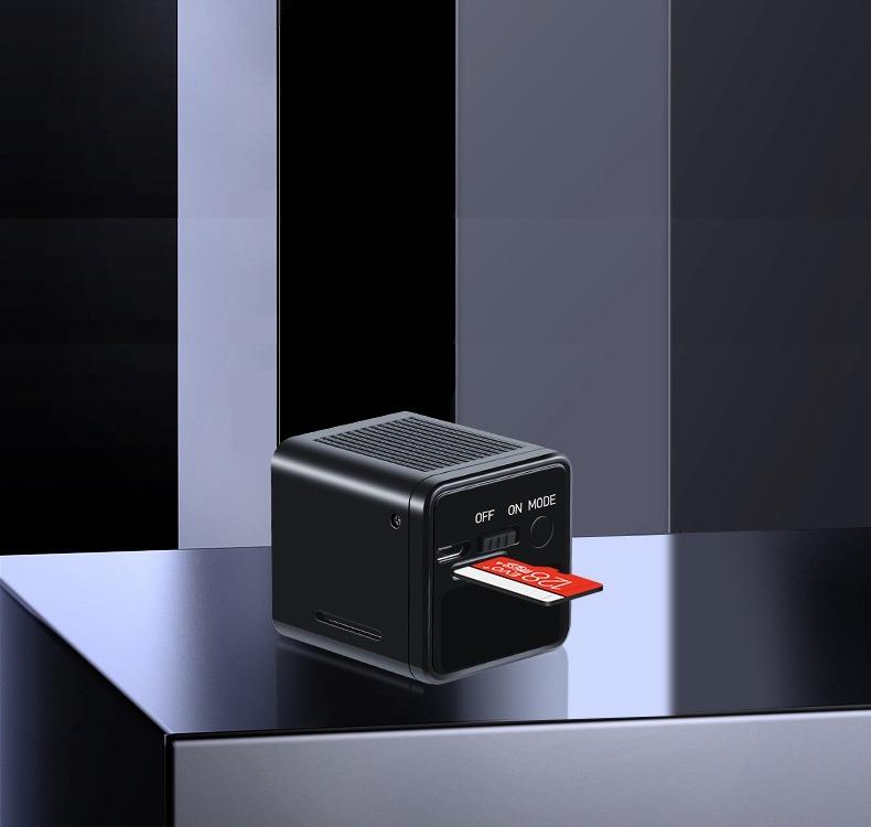دوربین کوچک C6